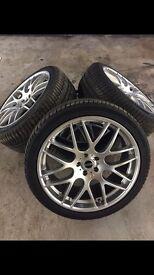 22inch Range Rover Sport Alloys