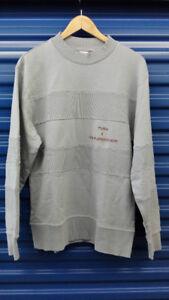 puma x han kjøbenhavn sweater LIKE NEW $80
