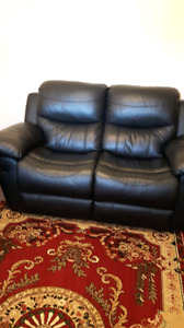 For sale sofa and love seat