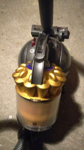 Dyson DC36 Compact Ball Canister Vacuum Cleaner Turbinehead