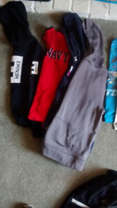 Boys size 7/8 lot
