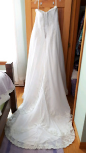 DaVinci Wedding Dress