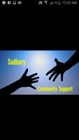 Sudbury community support Facebook Group