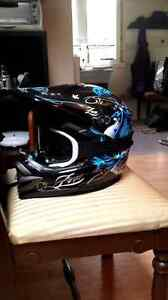 Casque motocross ,scooter 80$