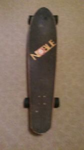 Barely used Noble Long Board