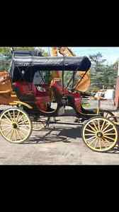 Mint Condition Carriage Cornwall Ontario image 2