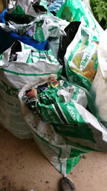 Free Compost bags