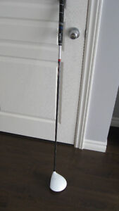 Driver Taylor Made R15 homme gaucher