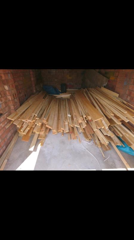 Timber joblot | in Sunderland, Tyne and Wear | Gumtree