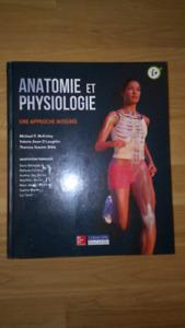 Anatomie et physiologie (biologie) McKinley