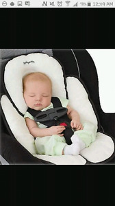 Infant Car Seat Accessories