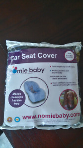 (NEW) NOMIE BABY CARSEAT COVER!!