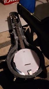 Epiphone 5 String Banjo