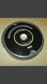 iRobot Roomba for sale. Main unit only.