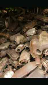 Sell use catalytic converter 25$