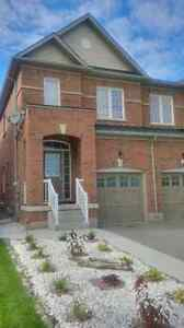 Mount Pleasant GO Station House For Rent. Avail. Dec 1.