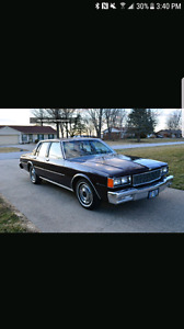 Looking for old car