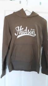 Ladies hoodie size M