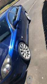 Vauxhall Vectra c's wanted