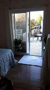 550.00 per month   Avail now  Bedroom with kitchen use avail now Kingston Kingston Area image 3