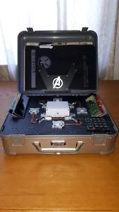 RARE! Coffret Avengers Phase One