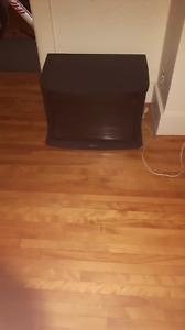 Sony televison cabinet