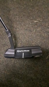 Putters, Drivers and more