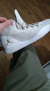 Size 10 Jordans