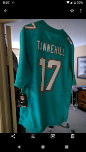 Brand new Miami Dolphins NFL jersey size medium men