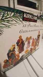 Nativity Set Moose Jaw Regina Area image 1