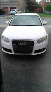 Audi A4 2.0T for sale