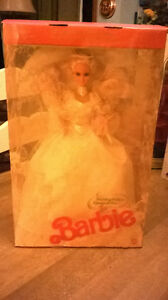 Wedding Fantasy Barbie 1989 Windsor Region Ontario image 1