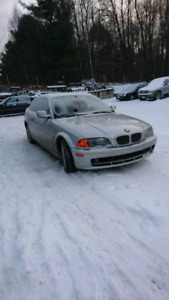 2000 328 BMW for sale