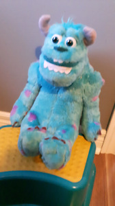 Talking Plush Sully
