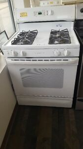 RECONDITIONED OVEN SALE - 9267 50St - STOVES FROM $250
