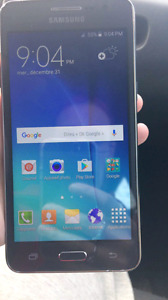 Samsung galaxy grand prime fido