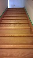 Hardwood,Laminate,stairs-comprehensive home renovation