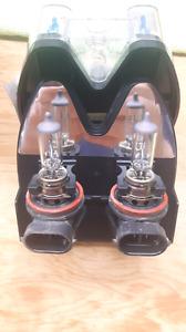 Osram H11 headlights