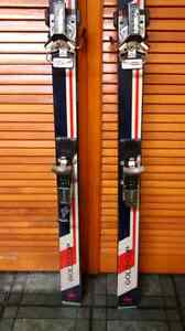 ROSSIGNOL DOWNHILL SKIS ALPIN West Island Greater Montréal image 1