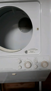 Washer Deyer