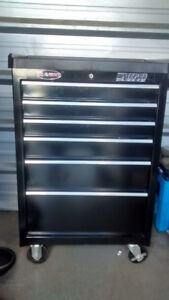 Waterloo 6-Drawer Cabinet