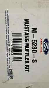 05-13 mustangs ford racing parts
