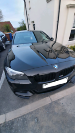 image for 2016 520d m sport 67k £13,500 ovno