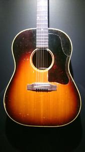 1959 Gibson J45 - not reissue - vintage guitar