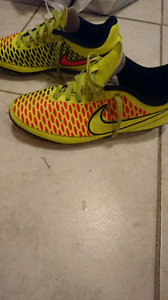 Size 6 soccer cleats