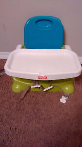 Dine booster seat - Reduced
