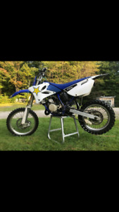 GREAT DIRT BIKE for sale