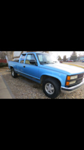 1993 chevy ck1500