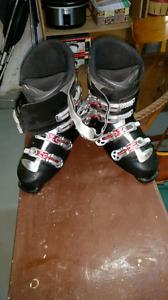 Solomans Skii Boots 29.5