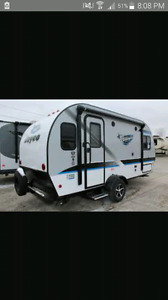 WANTED... JAYCO HUMMINGBIRD RK